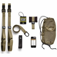 TRX® Force Kit Tactical + TRX®Force Super App inkl. Rucksack