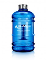 IronMaxx Water Gallon Blau 2200 ml