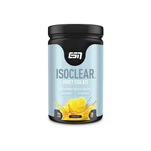 ESN ISOCLEAR Whey Isolate, 908 g Dose