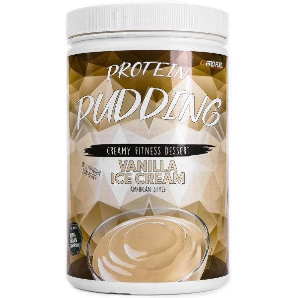 ProFuel Protein Pudding, 600 g Dose