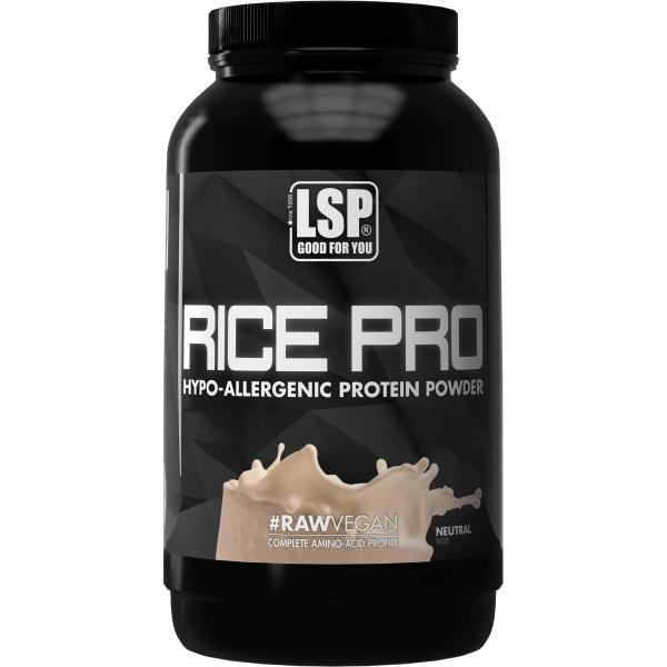 LSP Rice Pro, 1000g Dose