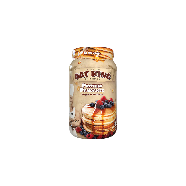 Oat King Protein Pancakes, 500g Dose