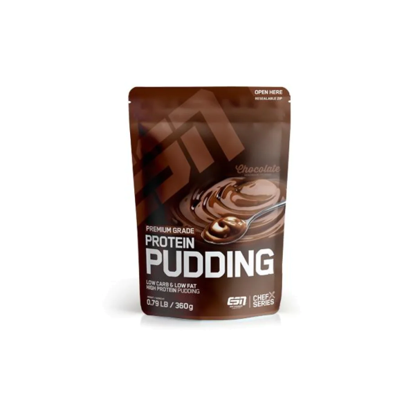 ESN Protein Pudding, 360 g Beutel