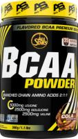 All Stars BCAA Powder, 500 g Dose