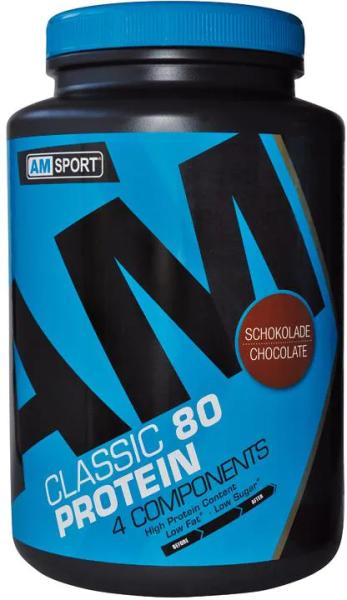 AMSPORT Classic Protein 80, 700 g Dose