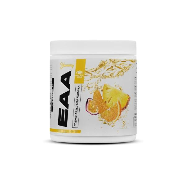 Peak Performance Active Yummy EAA, 400 g Dose