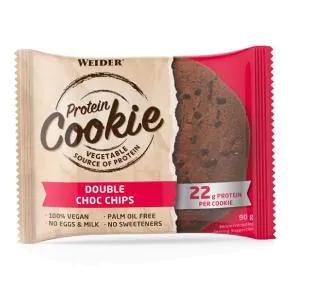 Joe Weider Protein Cookie, 12 x 90 g Cookie