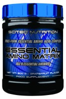 Scitec Nutrition Essential Amino Matrix, 300 g Dose