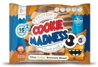 Cookie Madness Protein Cookie, 12 Cookies á 106 g