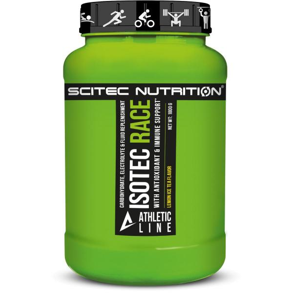 Scitec Nutrition Isotec Race, 1800 g Dose