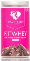 Womens Best Fit Whey Protein, 500 g Dose