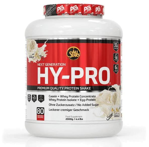 All Stars Hy-Pro 85, 2000 g Dose