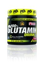 All Stars L-Glutamin Drink, 400 g Dose