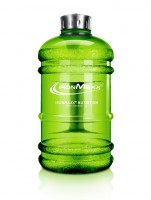 IronMaxx Water Gallon grün 2200 ml