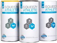 Squeezy Athletic, 550 g Dose