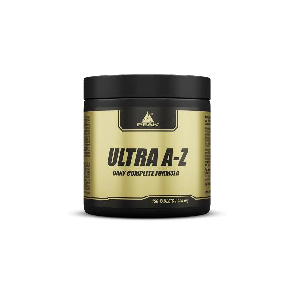 Peak Performance Ultra A-Z, 150 Tabletten Dose