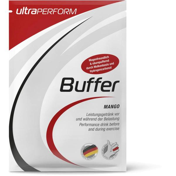 Ultra Sports Buffer, 25 g Portionsbeutel, Mango