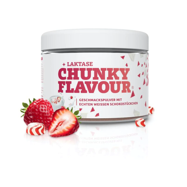 MORE 2 TASTE Chunky Flavours, 250 g Dose