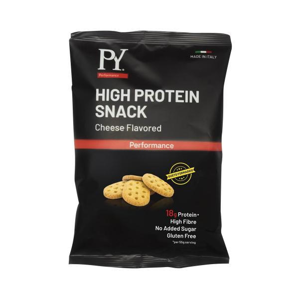Pasta Young High Protein Snack, 55 g Beutel, Käse
