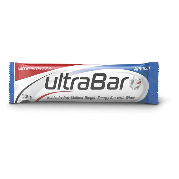 Ultra Sports Ultra Bar, 40 x 30 g Riegel