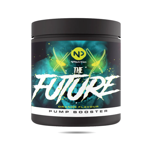NP Nutrition The Future Pump Booster, 500g Dose