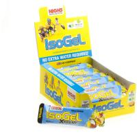 High 5 IsoGel XTreme, 25 x 66 g Beutel