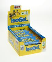 High 5 IsoGel, 25 x 60 ml Beutel