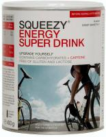 Squeezy Energy Super Drink, 400 g Dose