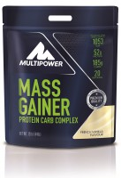 Multipower Mass Gainer, 5440 g Beutel