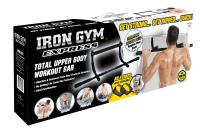 Iron Gym Oberkörpertrainer Express