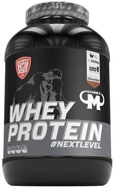 Best Body Mammut Whey Protein, 3000 g Dose