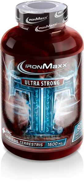 IronMaxx TT Strong, 90 Tabletten Dose