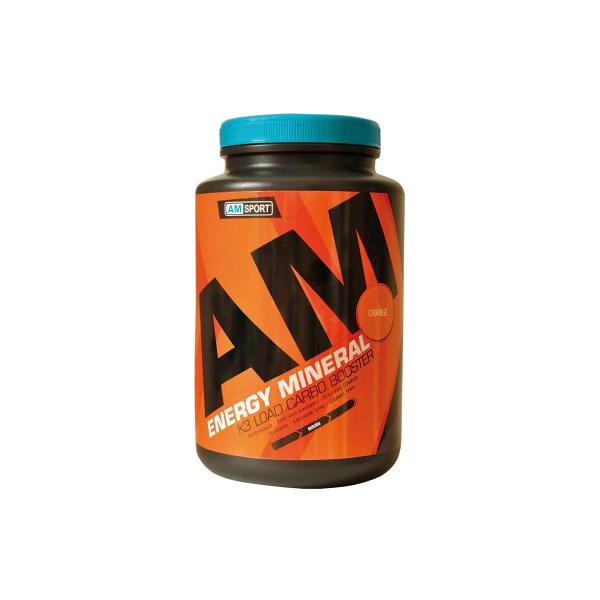 AMSPORT Energy Mineral, 1700 g Dose